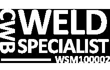 CWB Weld Specialist